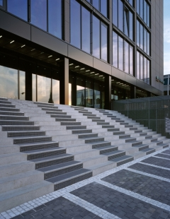 Rekonstrukce a dostavba BCB Pilsen - foto: archiv 4A architekti