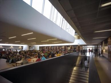 Metzo College - foto: © Christian Richters