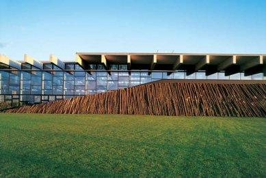 BUGA - Bundesgartenschau 2001 - foto: © Barkow Leibinger Architects