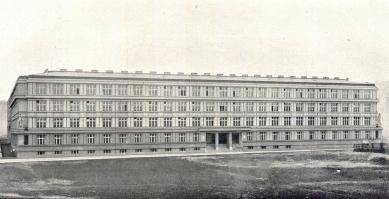 Vojenský zeměpisný ústav - foto: archiv redakce