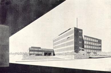 Francouzské školy - Perspektiva - foto: archiv redakce