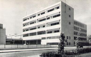 Francouzské školy - foto: archiv redakce