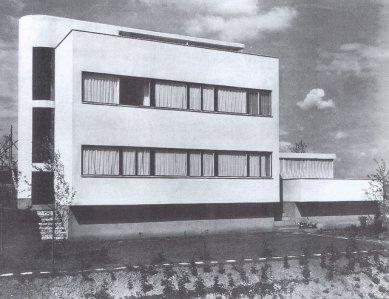 Herainova vila - foto: archiv redakce