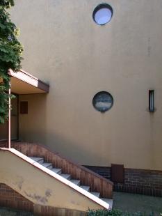 Vila Lídy Baarové - foto: © Petr Šmídek, 2005