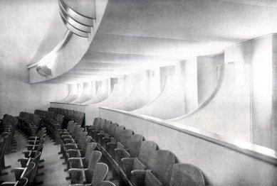 Divadlo v Ústí nad Orlicí - foto: archiv redakce