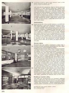 Správní budova Baťových závodů  - foto: archiv redakce