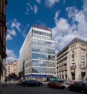 OD Centrum - foto: © Petr Šmídek, 2007