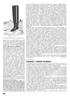OD Centrum - Časopis Index 1931, roč.3, čís.5, str.56 - foto: archiv redakce