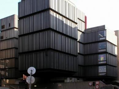 Obchodní dům Kotva - foto: Lukáš Beran