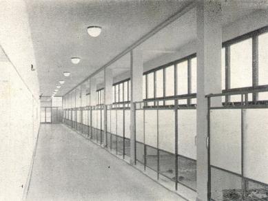 Gymnázium dr. E. Beneše - foto: archiv redakce