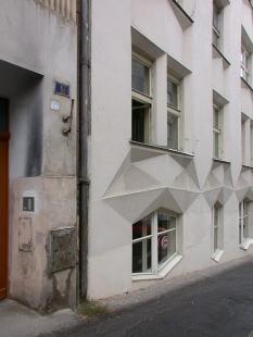 Nájemní dům Hodek - foto: © Petr Šmídek, 2005