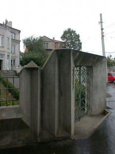 Vila Kovařovic - foto: © Petr Šmídek, 2005