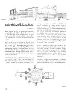 Projekt Osvobozeného divadla - foto: archiv redakce