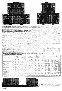 Soutěž na domy s nejmenšími byty na Břevnově - foto: archiv redakce