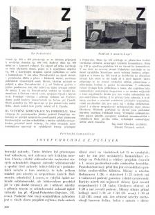 Ideová soutěž na výstupnou komunikaci Petřínskou - foto: archiv redakce