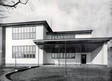 Mateřská škola v Brně-Husovicích - foto: archiv redakce