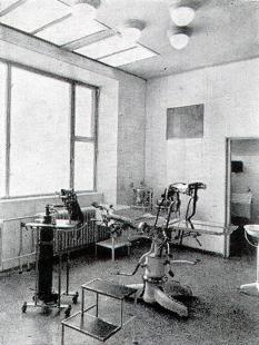 Kropáčovo sanatorium - foto: archiv redakce