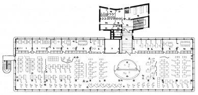 Ingstav - II. patro - foto: archiv Prof. Ivana Rullera