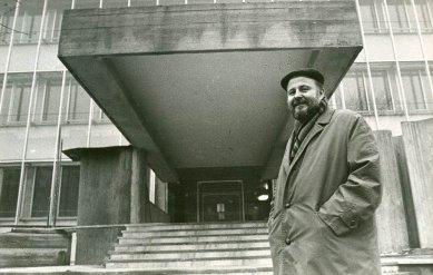 Ingstav - foto: archiv Prof. Ivana Rullera