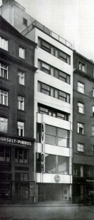Hotel Avion - foto: archiv redakce