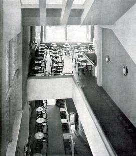 Hotel Avion - Kavárna - foto: archiv redakce