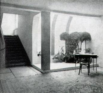 Hotel Avion - Hotelová hala - foto: archiv redakce