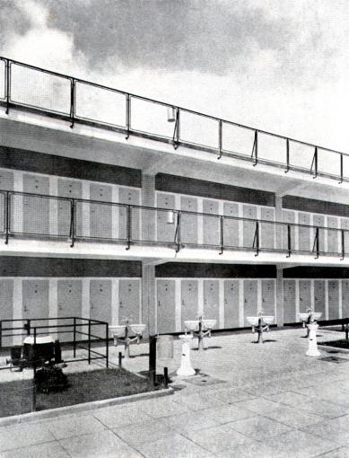 Městské lázně - foto: archiv redakce