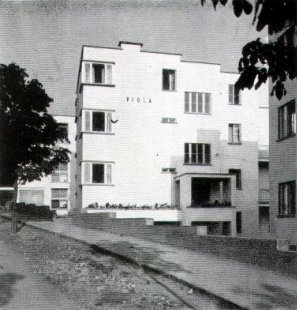 Lázeňské penzióny Avion, Viola a Radun - Penzión Viola - foto: archiv redakce