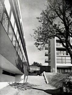 Odborná škola pro ženská povolání Vesna a Domov Elišky Machové - foto: archiv redakce