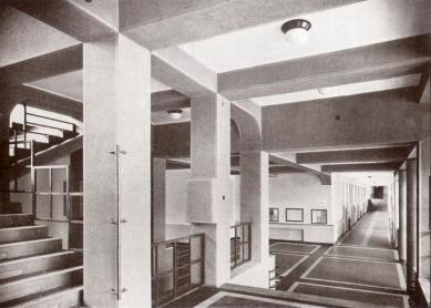 Zemská průmyslová škola - foto: archiv redakce
