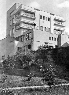 Okresní nemocenská pojišťovna v Mladé Boleslavi - foto: archiv redakce
