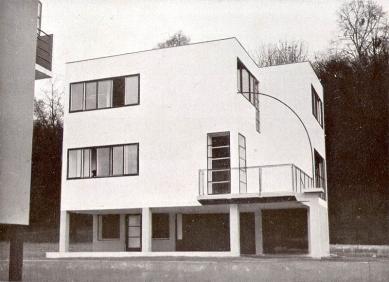 Vila pod Wilsonovým lesem - foto: archiv redakce
