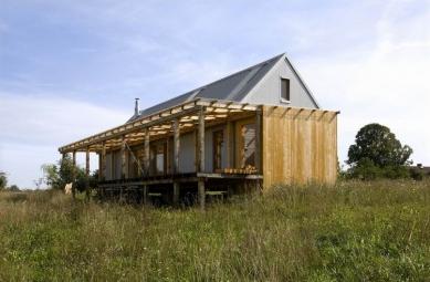 Dům na louce - foto: Ester Havlová