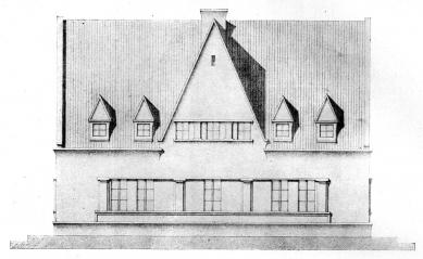 Návrh rodinného domu - foto: archiv redakce
