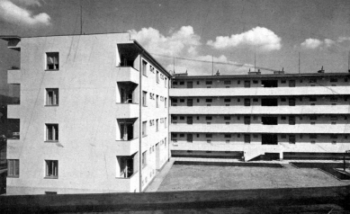 Domy pro chudé města Brna - foto: archiv redakce