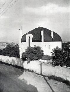 Vila Pick - foto: archiv redakce