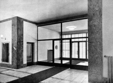 Administrativní budova Union - foto: archiv redakce