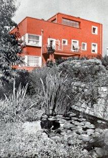 Vila Neumark - foto: archiv redakce