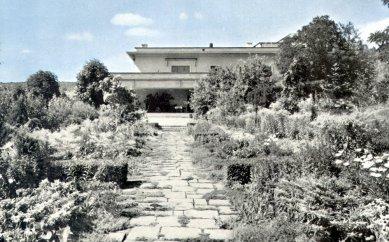 Vila Stiassny - foto: archiv redakce