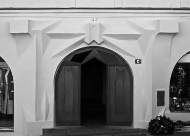 Fárův dům - foto: Ester Havlová