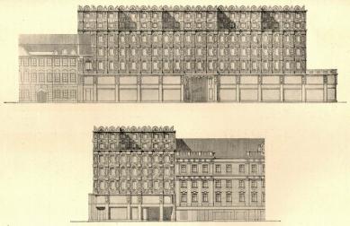 Palác Adria (býv. pojišťovna Riunione Adriatica di Sicurtá) - foto: archiv redakce