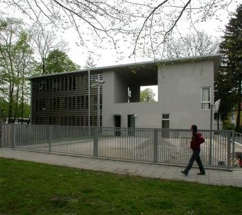 Generální konzulát České republiky - foto: Jan Kratochvíl   30.4.2003