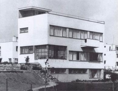 Vila Čeněk - foto: archiv redakce