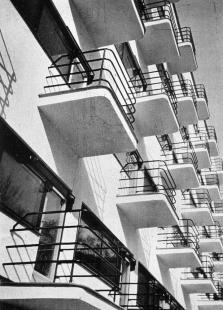 Lázeňský dům zvaný Machnáč - foto: archiv redakce