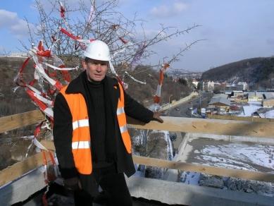 Nové ústředí ČSOB Group - foto: Marie Šandová