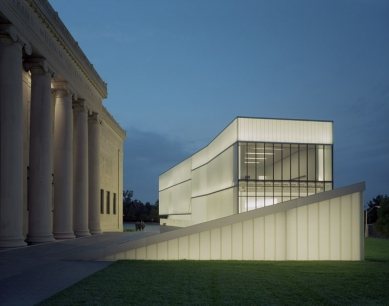Nelson-Atkins Museum of Art - foto: © Timothy Hursley, Courtesy the Nelson-Atkins Museum of Art