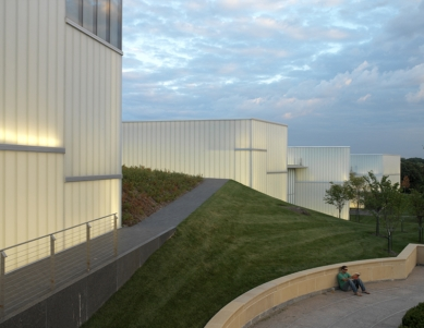 Nelson-Atkins Museum of Art - foto: © Andy Ryan