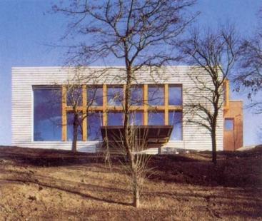 Vila v Roudnici nad Labem - foto: Jan Malý