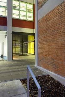Podnikatelské inovační centrum Zlín - foto: © TOAST, Libor Stavjaník