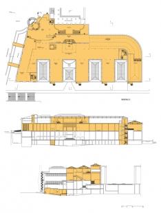 Rehabilitation of the Palais de Tokyo